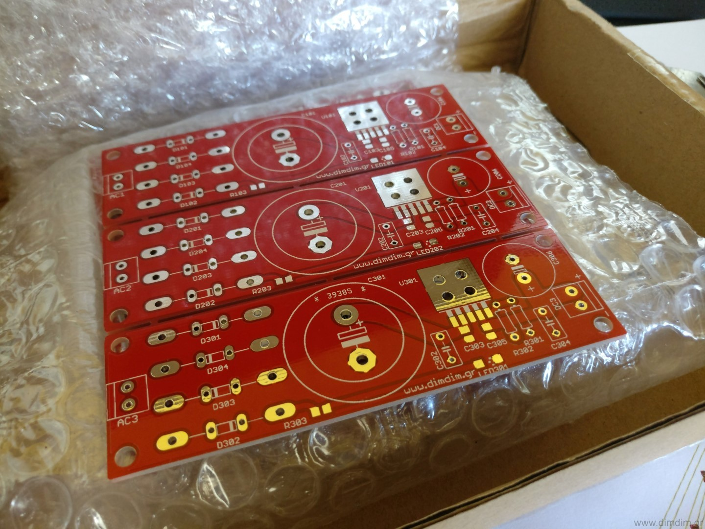 Linear power supply for the Raspberry Pi: is it worth it